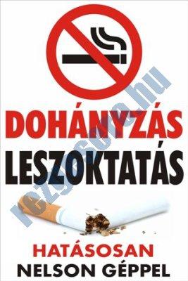 dohányzási kezelés)